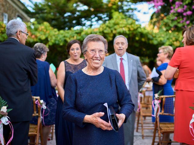 La boda de Óscar y Montse en Laracha (Laracha), A Coruña 37