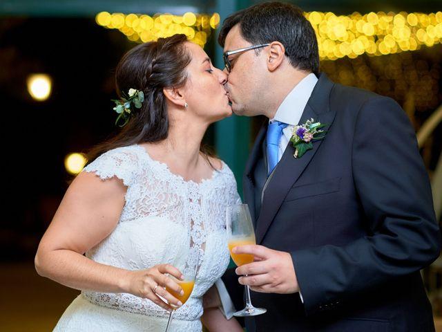 La boda de Óscar y Montse en Laracha (Laracha), A Coruña 48