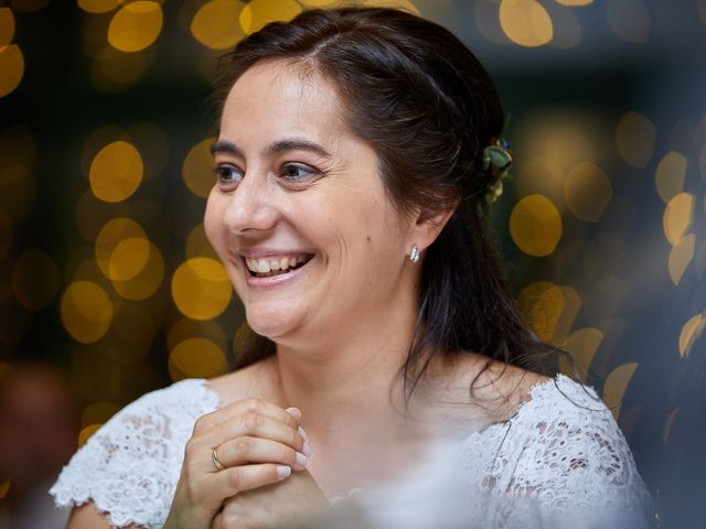 La boda de Óscar y Montse en Laracha (Laracha), A Coruña 50
