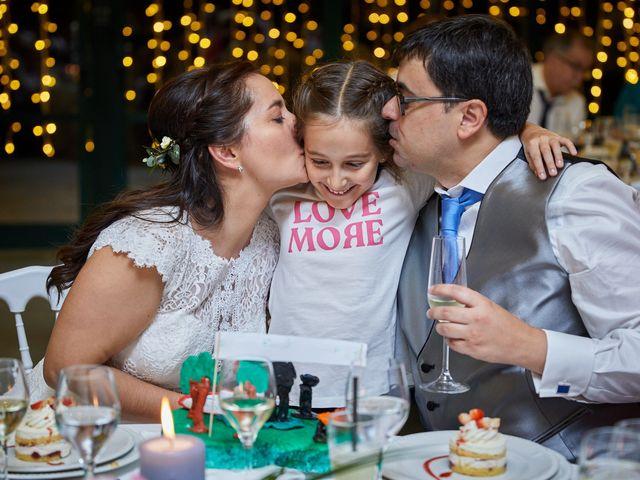 La boda de Óscar y Montse en Laracha (Laracha), A Coruña 55