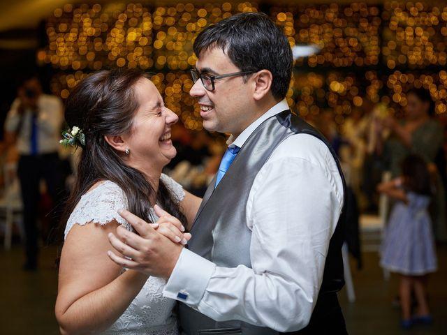 La boda de Óscar y Montse en Laracha (Laracha), A Coruña 58