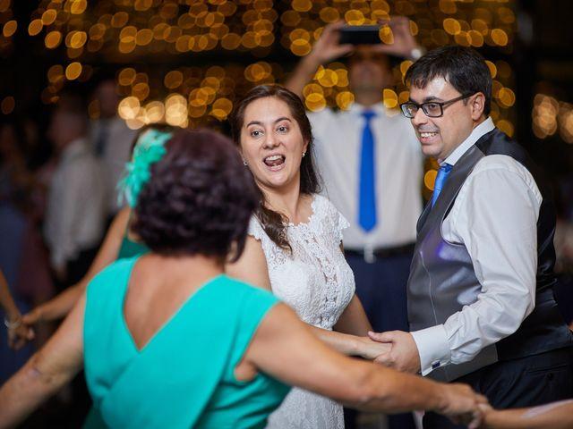 La boda de Óscar y Montse en Laracha (Laracha), A Coruña 63