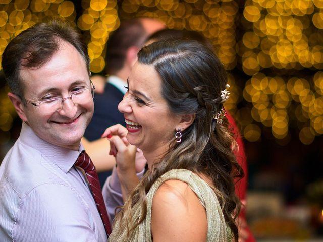 La boda de Óscar y Montse en Laracha (Laracha), A Coruña 69