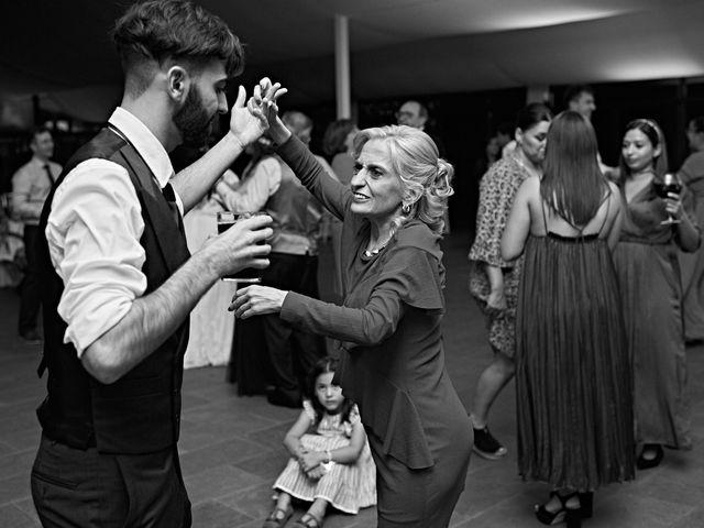 La boda de Óscar y Montse en Laracha (Laracha), A Coruña 71