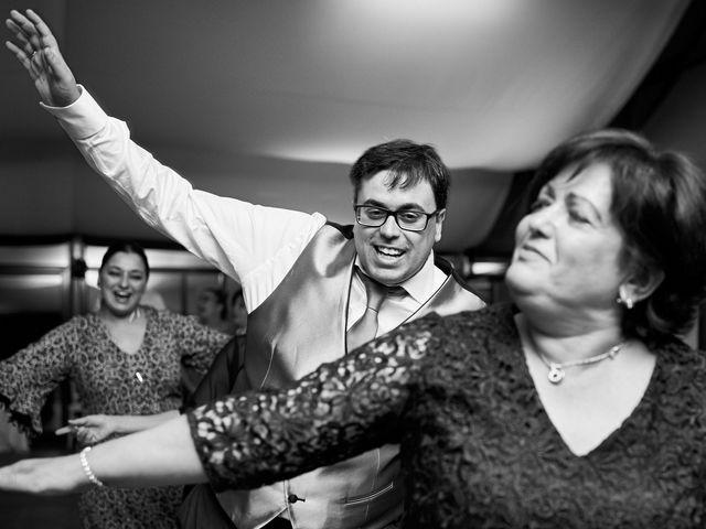 La boda de Óscar y Montse en Laracha (Laracha), A Coruña 73
