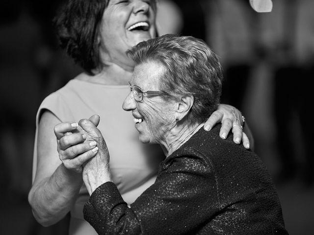 La boda de Óscar y Montse en Laracha (Laracha), A Coruña 77