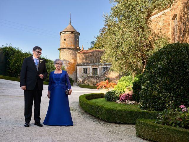 La boda de Óscar y Montse en Laracha (Laracha), A Coruña 14