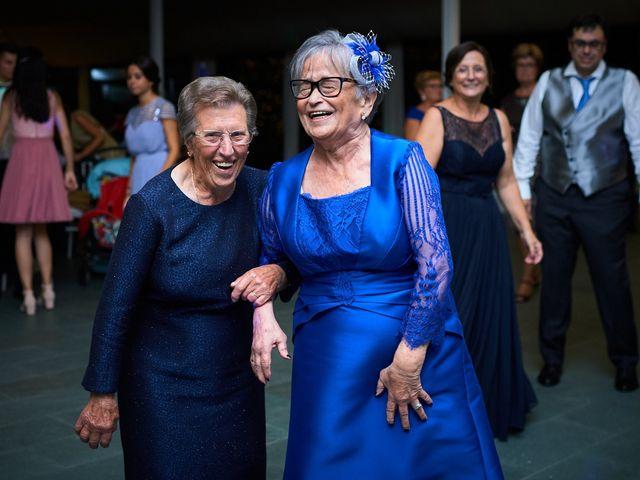 La boda de Óscar y Montse en Laracha (Laracha), A Coruña 79