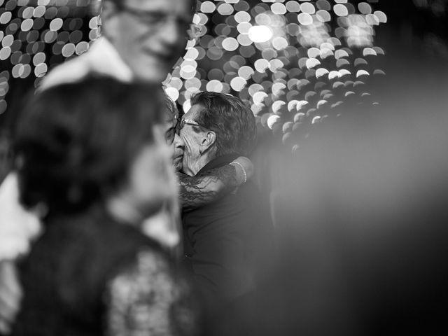 La boda de Óscar y Montse en Laracha (Laracha), A Coruña 83