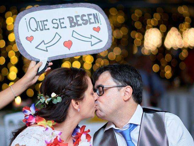 La boda de Óscar y Montse en Laracha (Laracha), A Coruña 84
