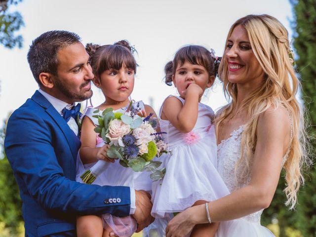 La boda de John y Mary Luz en Vila-seca, Tarragona 29