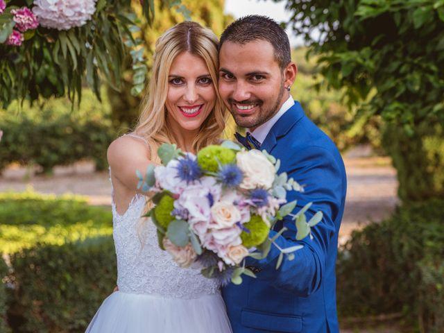 La boda de John y Mary Luz en Vila-seca, Tarragona 28