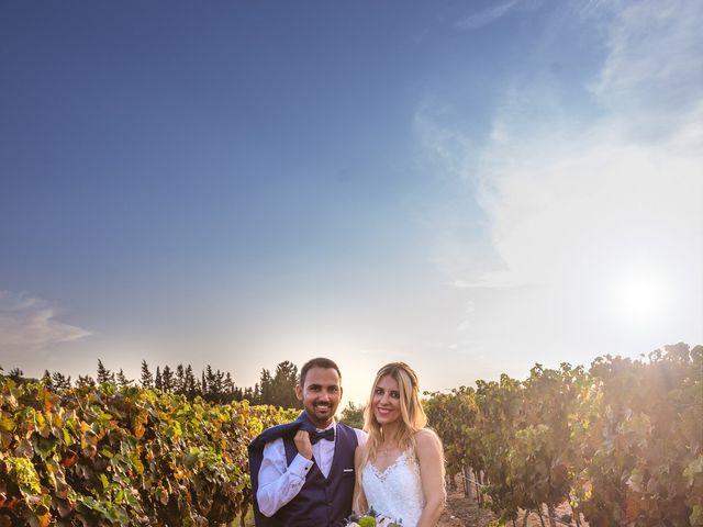 La boda de John y Mary Luz en Vila-seca, Tarragona 35