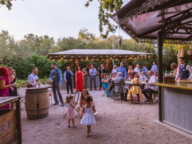 La boda de John y Mary Luz en Vila-seca, Tarragona 34