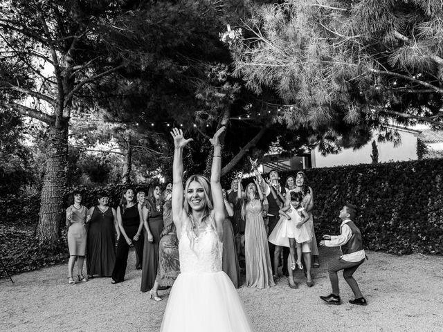 La boda de John y Mary Luz en Vila-seca, Tarragona 37