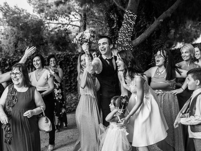 La boda de John y Mary Luz en Vila-seca, Tarragona 39