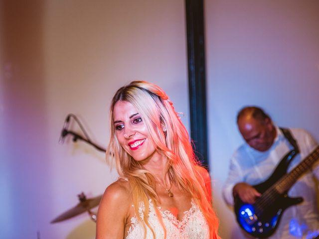 La boda de John y Mary Luz en Vila-seca, Tarragona 40