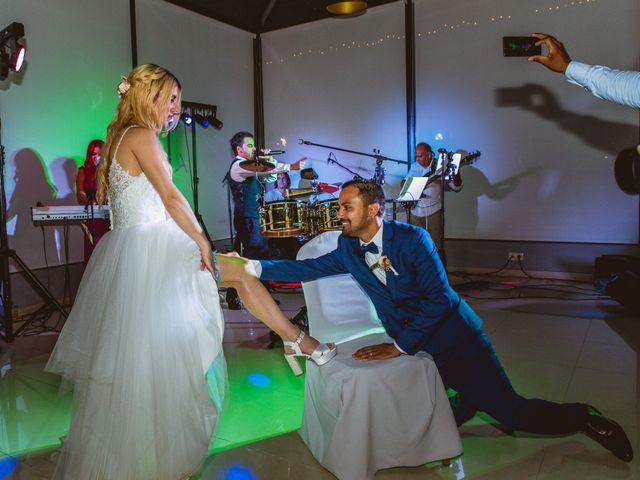 La boda de John y Mary Luz en Vila-seca, Tarragona 44