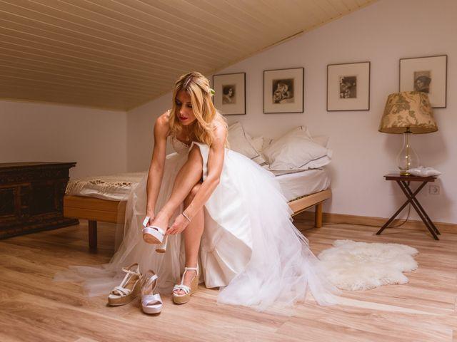 La boda de John y Mary Luz en Vila-seca, Tarragona 1