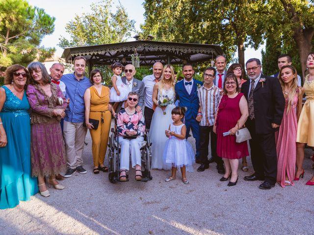 La boda de John y Mary Luz en Vila-seca, Tarragona 32
