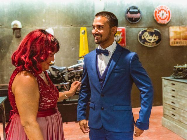La boda de John y Mary Luz en Vila-seca, Tarragona 19
