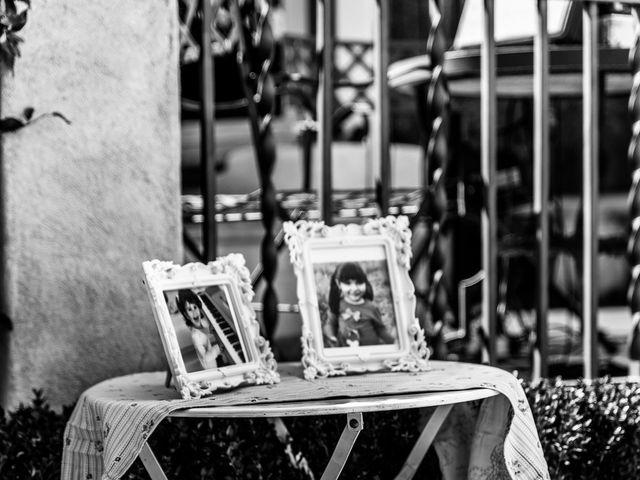 La boda de John y Mary Luz en Vila-seca, Tarragona 6