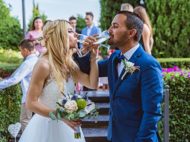 La boda de John y Mary Luz en Vila-seca, Tarragona 30