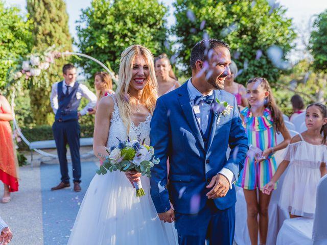 La boda de John y Mary Luz en Vila-seca, Tarragona 27