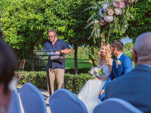 La boda de John y Mary Luz en Vila-seca, Tarragona 24