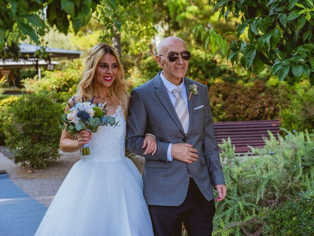 La boda de John y Mary Luz en Vila-seca, Tarragona 22