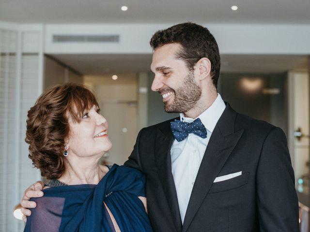 La boda de Víctor y Marta en Barcelona, Barcelona 12