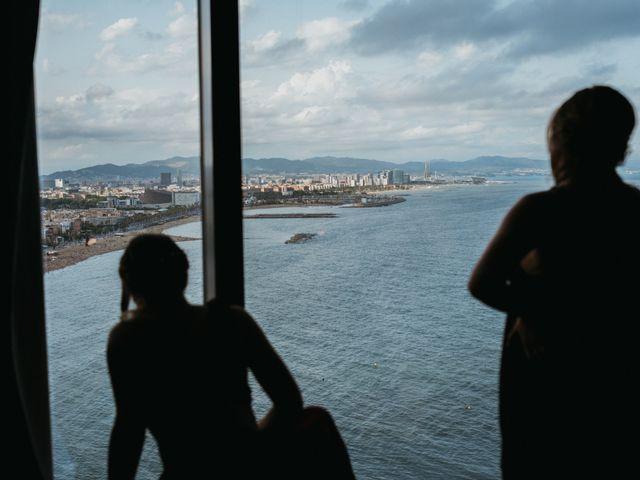 La boda de Víctor y Marta en Barcelona, Barcelona 22