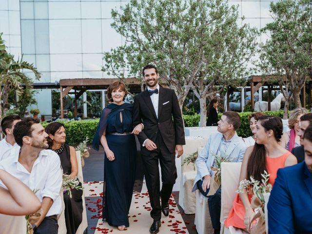 La boda de Víctor y Marta en Barcelona, Barcelona 40