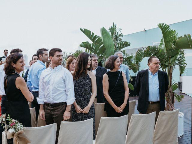 La boda de Víctor y Marta en Barcelona, Barcelona 41