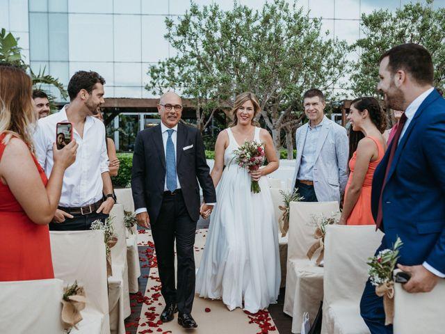 La boda de Víctor y Marta en Barcelona, Barcelona 42