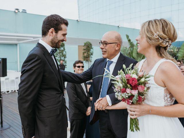 La boda de Víctor y Marta en Barcelona, Barcelona 44