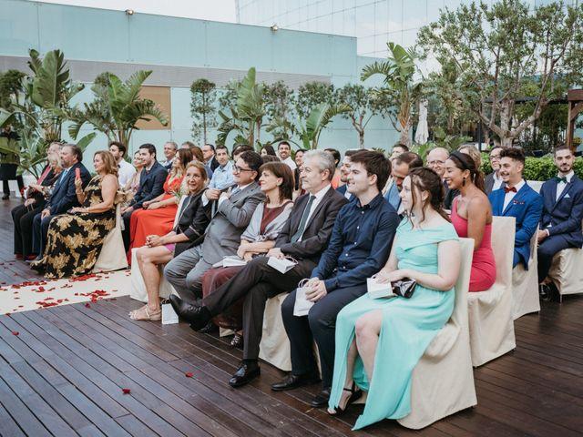 La boda de Víctor y Marta en Barcelona, Barcelona 46