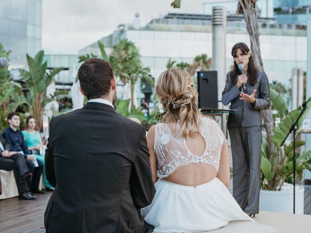 La boda de Víctor y Marta en Barcelona, Barcelona 47