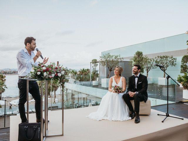 La boda de Víctor y Marta en Barcelona, Barcelona 53