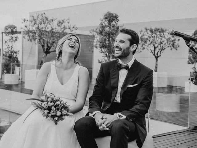La boda de Víctor y Marta en Barcelona, Barcelona 55