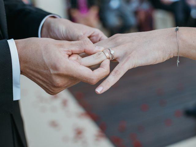 La boda de Víctor y Marta en Barcelona, Barcelona 59