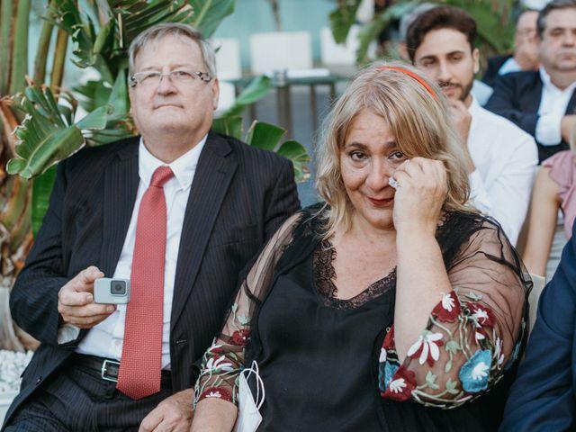 La boda de Víctor y Marta en Barcelona, Barcelona 60