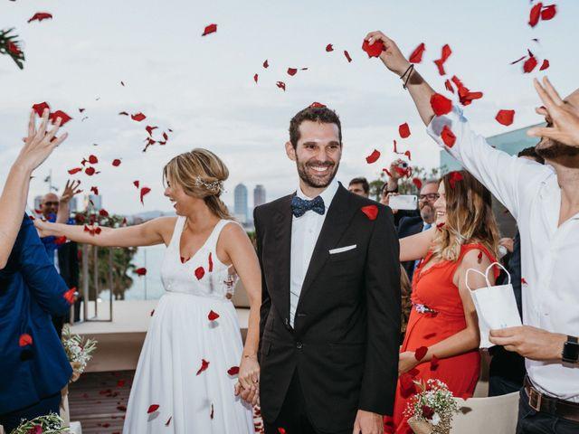 La boda de Víctor y Marta en Barcelona, Barcelona 62