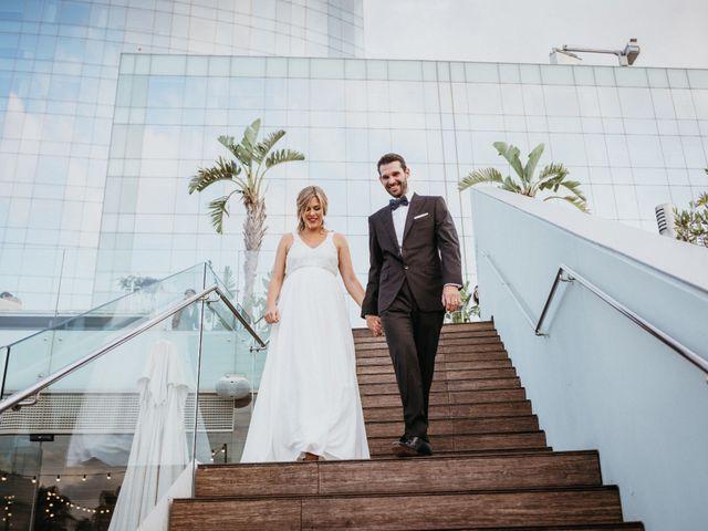 La boda de Víctor y Marta en Barcelona, Barcelona 64