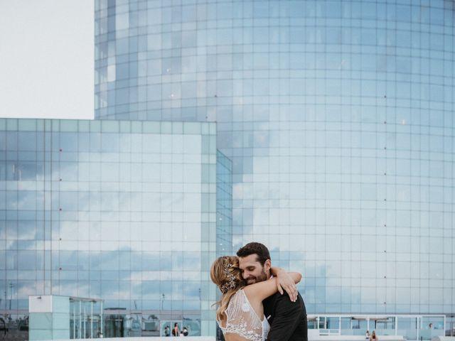 La boda de Víctor y Marta en Barcelona, Barcelona 74