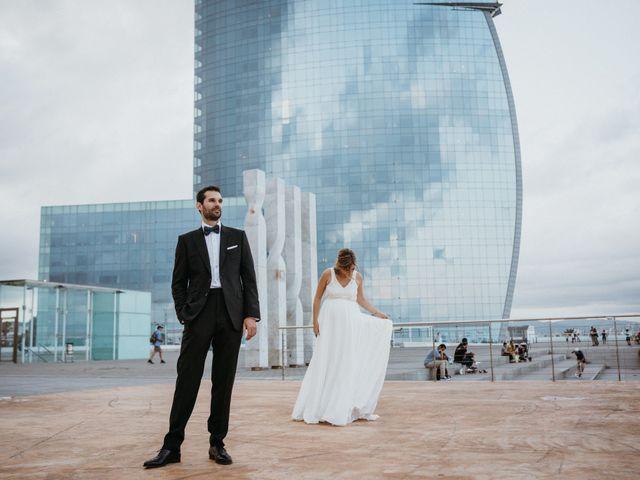 La boda de Víctor y Marta en Barcelona, Barcelona 78