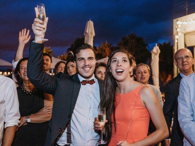 La boda de Víctor y Marta en Barcelona, Barcelona 87