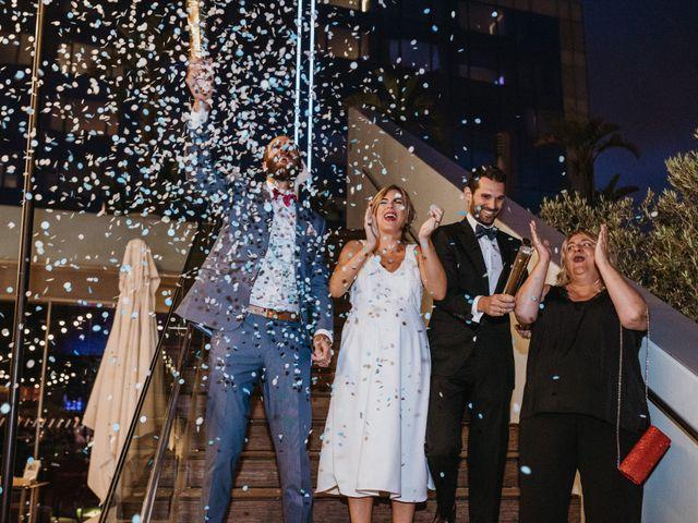 La boda de Víctor y Marta en Barcelona, Barcelona 88