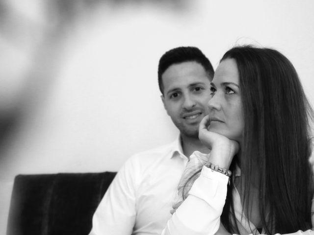 La boda de Antonio y Ana en La Palma Del Condado, Huelva 4