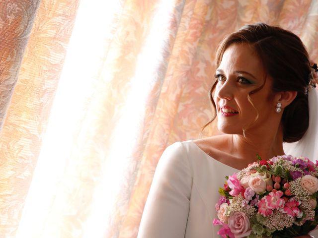 La boda de Antonio y Ana en La Palma Del Condado, Huelva 10